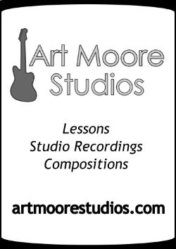 Art Moore Studios