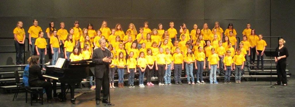 JYC at 2016 Cache Valley Choirfest