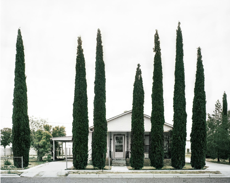Texas, 2015 ©Jessica Lim