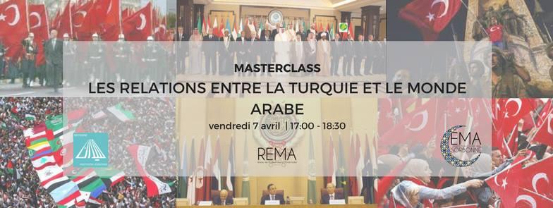 Le 7 avril 2017    Organisée par Meydane Panthéon-Sorbonne