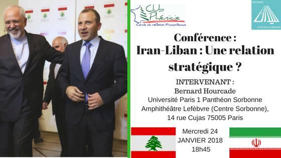 Le 24 janvier 2018    Organisée par Meydane Panthéon-Sorbonne