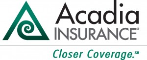 acadia insurance, car insurance, workers compensation insurance, workers comp insurance, maine insurance, southern maine insurance