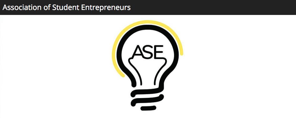 Appalachian State University Association of Student Entrepreneurs (ASE)