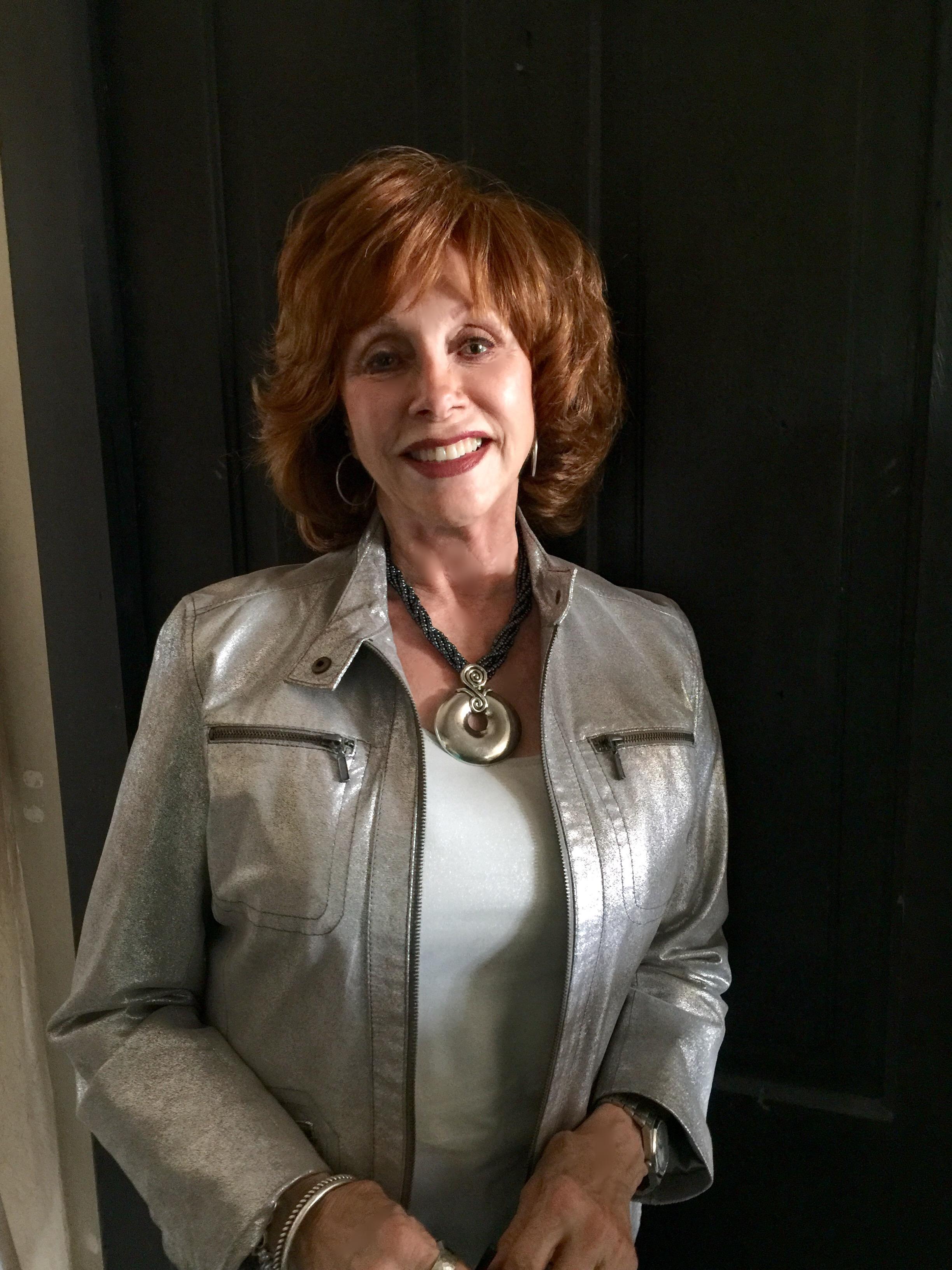 Mom-silver jacket.jpg
