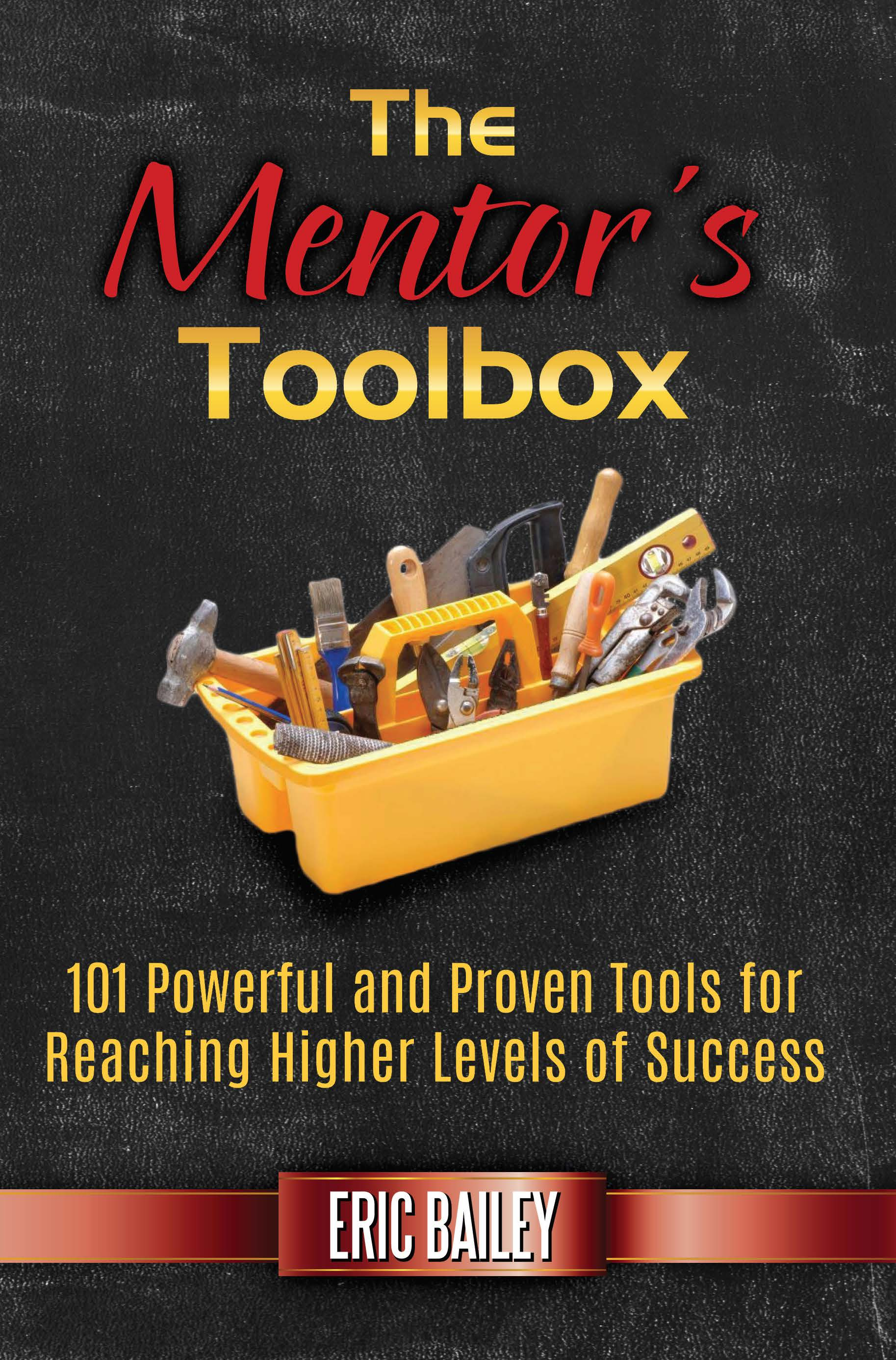 Eric Bailey_Mentor's Toolbox_Front Cover.jpg