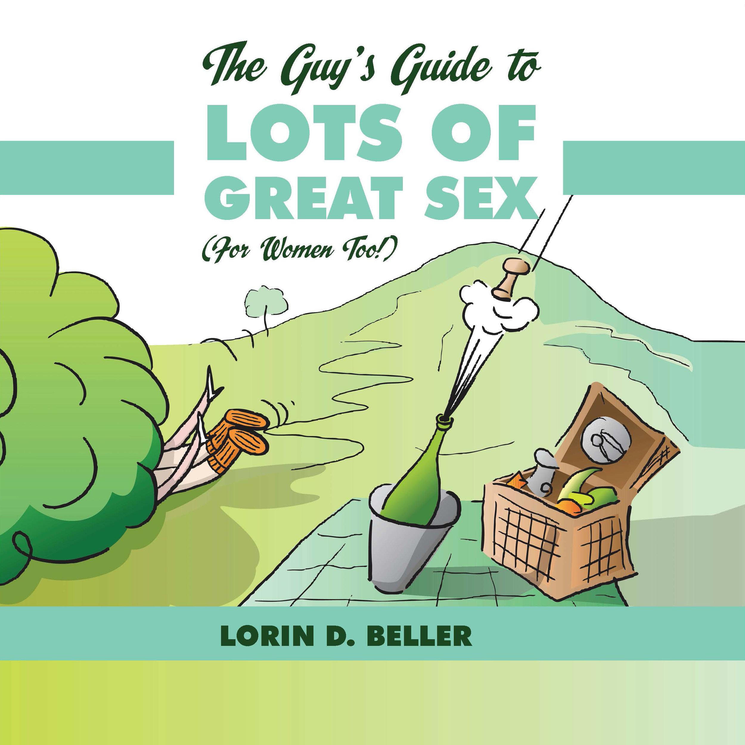 Lorin Beller _Guy's Guide_Front Cover.jpg