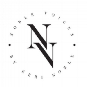 Keri Noble Voices logo.jpg