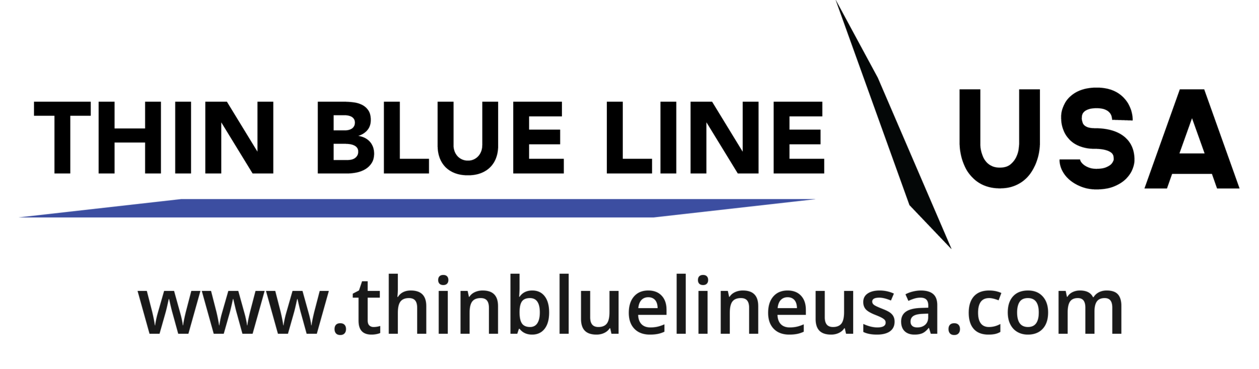 Logo - Thin Blue Line USA V2.png