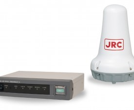 JRC terminals & systems