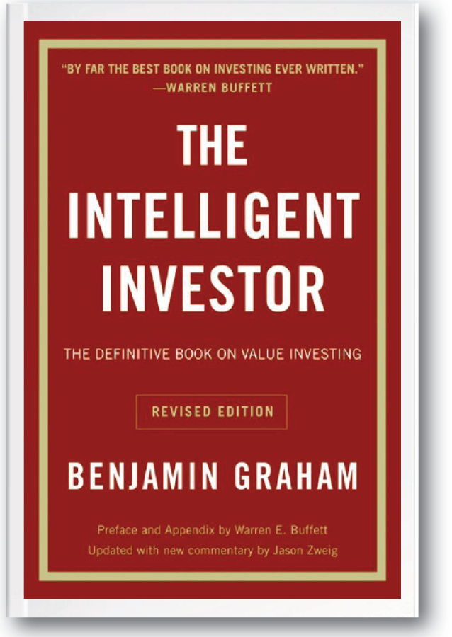 Copy of The Intelligent Investor