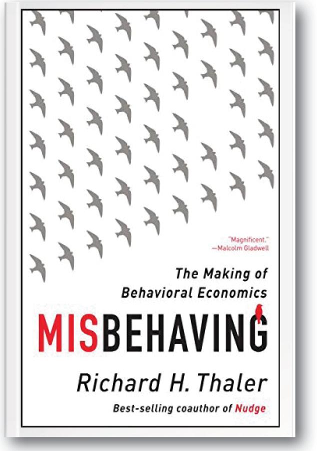 Copy of Misbehaving