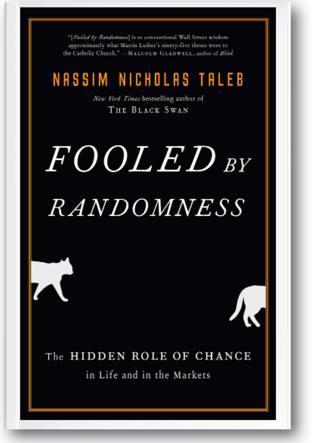Copy of Fooled By Randomness
