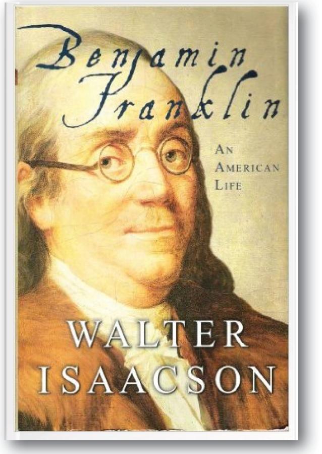 Copy of Benjamin Franklin
