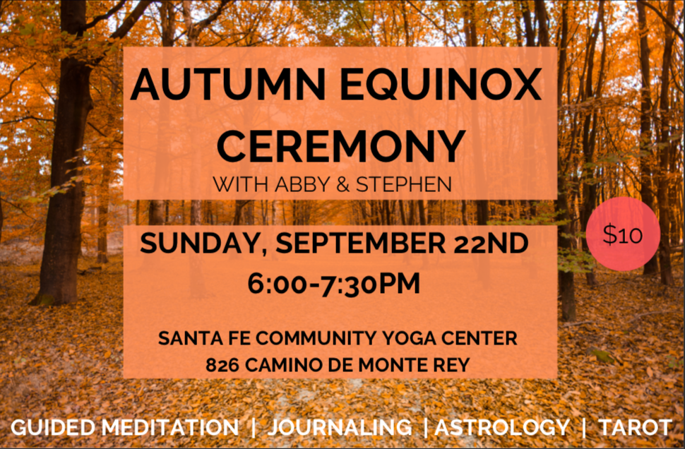 Autumn Equinox Ceremony Flyer SFCY.png