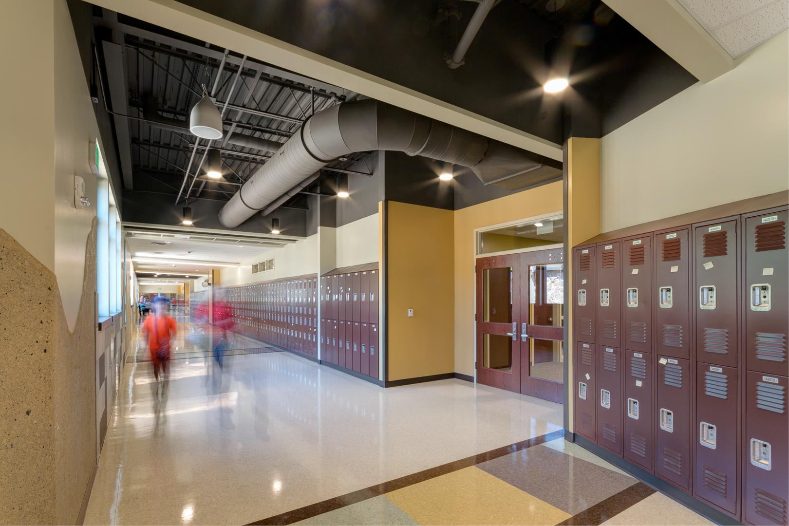 Social Corridor