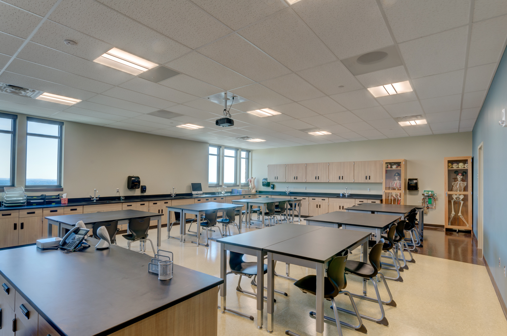 Science Classroom