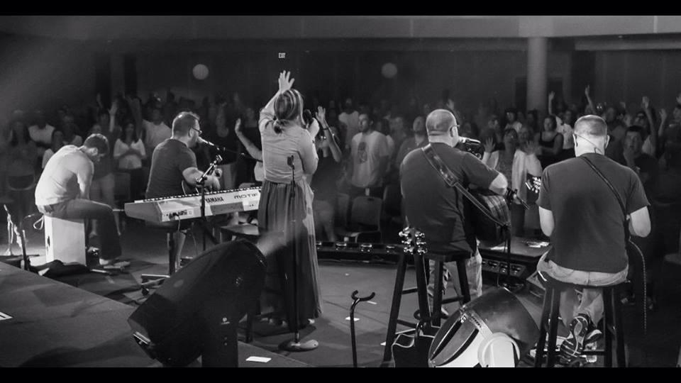 Photo credit:  Southland Christian Church
