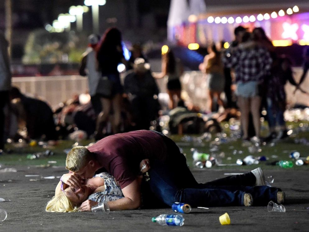 Photo: David Becker/Getty via  ABC News