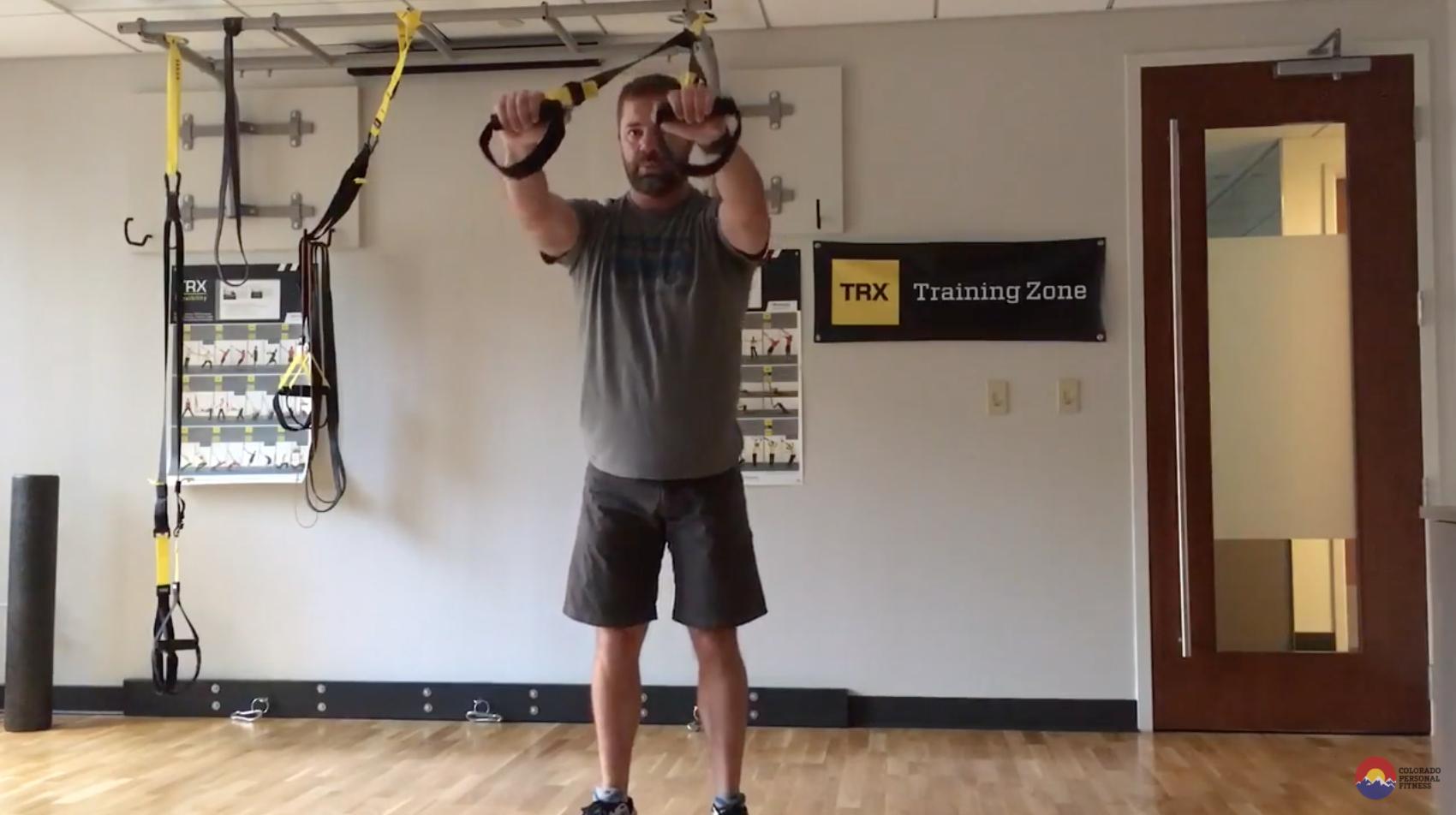 TRX Exercises