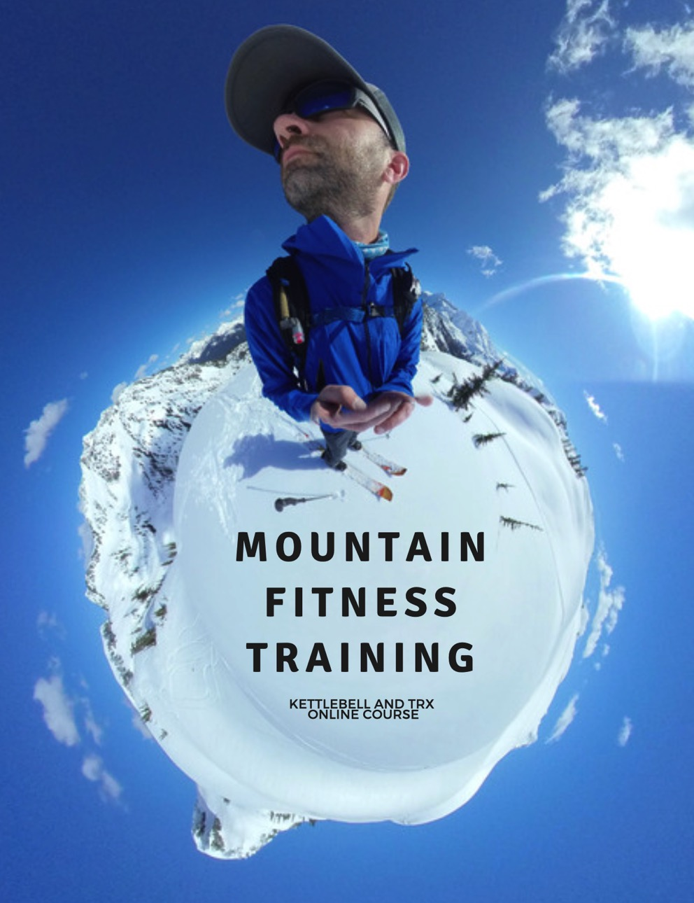 "Then there is the Mountain Fitness Training ""workout"" only. No instructional videos, just the training plan. $69"