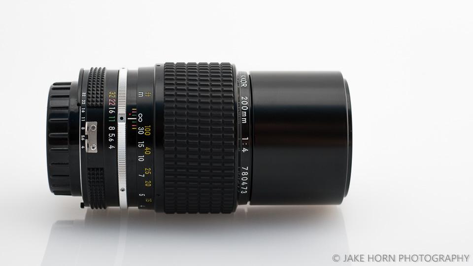 Shortest Configuration - 126mm
