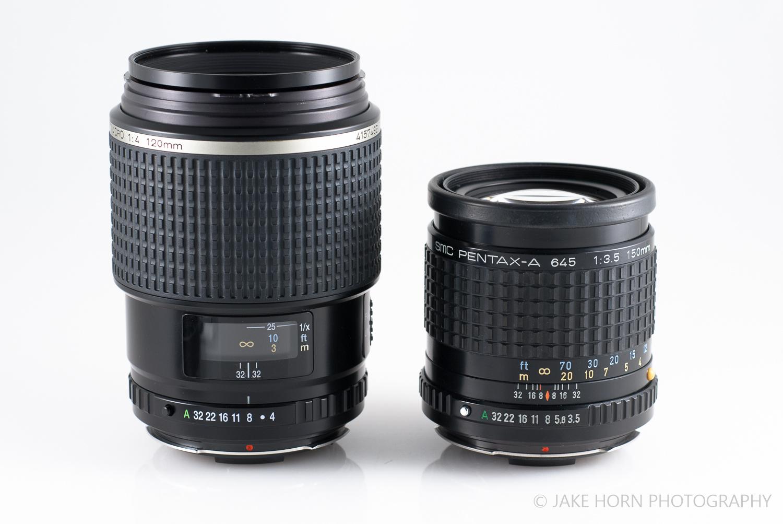 Size Comparison: 150mm vs. 120mm