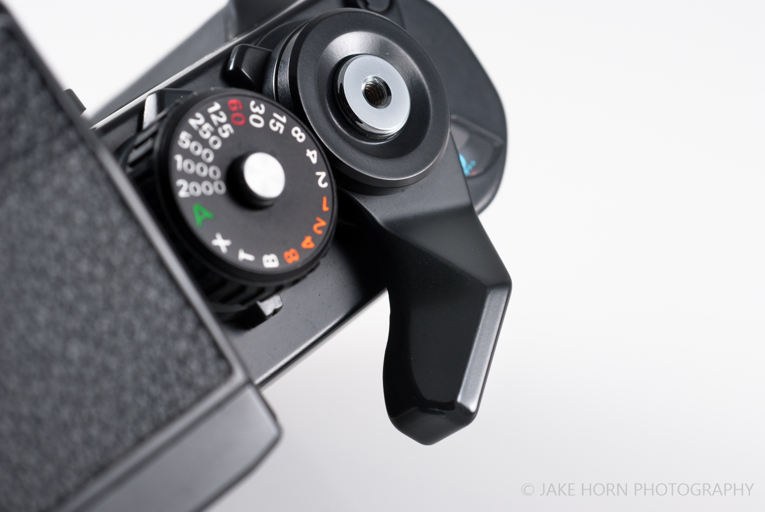 One of the Best Advance Levers