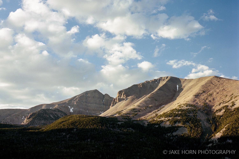 Great Basin NP - 1/180 sec @ f/5.6 (Shot Handheld)