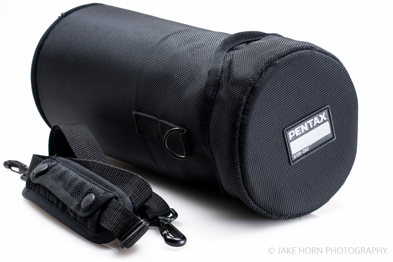 Official Pentax Carrying Case