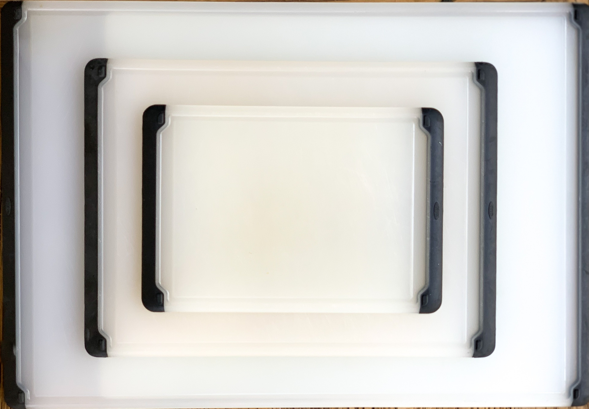 OXO Good Grips Utility Cutting Boards