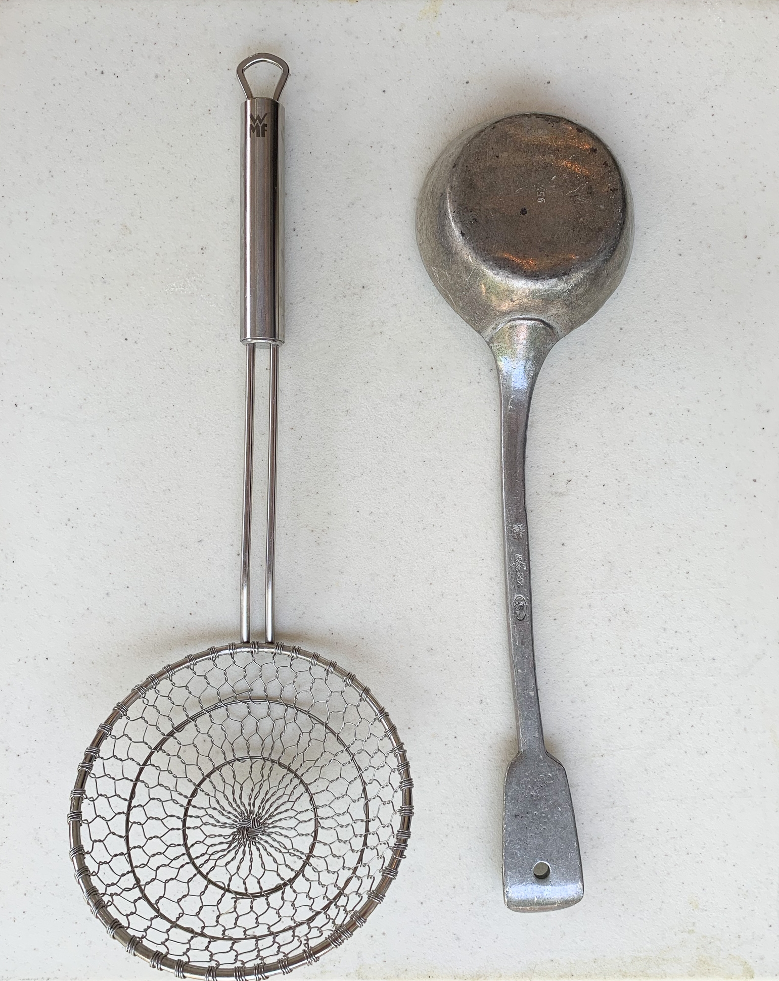 Spoon & Spider