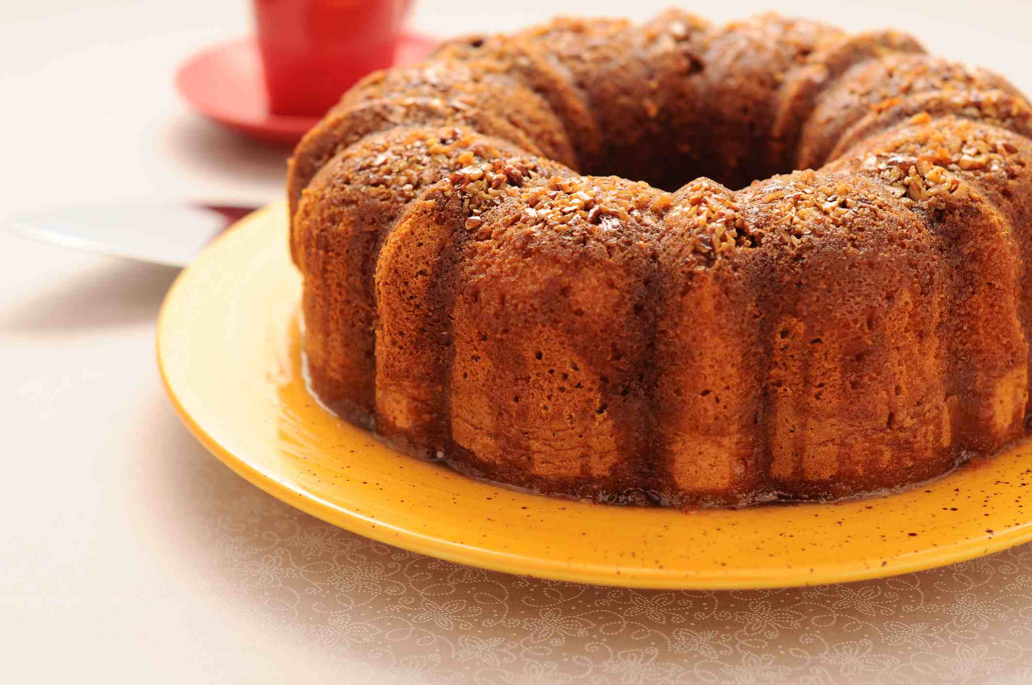 TEXAS ROCKIN' RUM CAKE   If you don't know, now you know. I've never tasted something so incredibly delicious as this rum cake. Formerly known as Sho' Nuff Rum Cakes and now Texas Rockin' Rum Cakes, this family owned East Texas institution has been a part of our family's holiday for longer than I can remember. Year after year we order these rum cakes in their festive holiday cake tins and give them out to all of our friends.