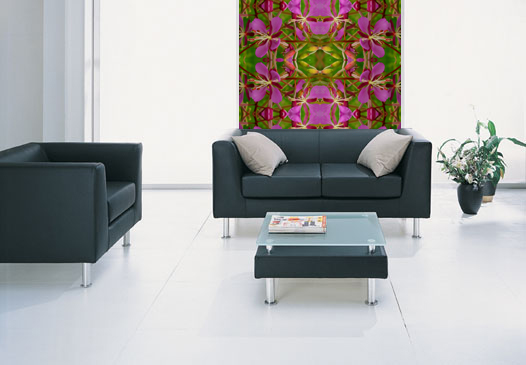 Commercial Art Panels/Architectural Applications