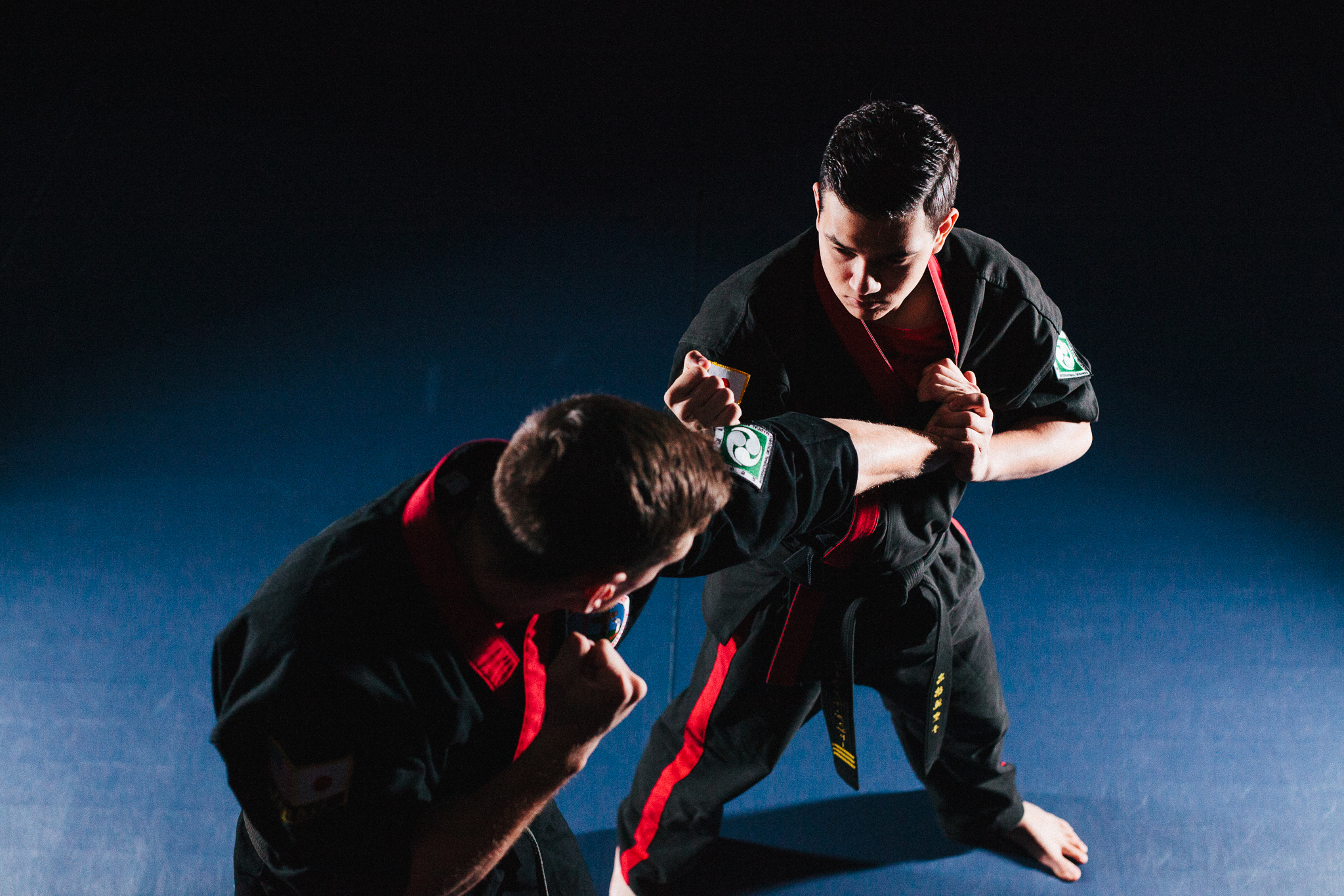 Teen Krav Maga Promotion - Monday, September 23rd @ 6:30-7:30 pmTuesday, September 24th @ 5:00-6:00pm