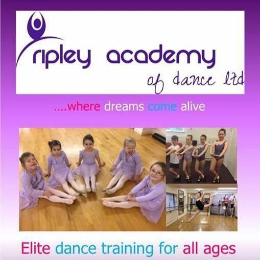 Ripley Academy of Dance