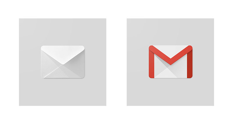 Material Design by Google (2014)