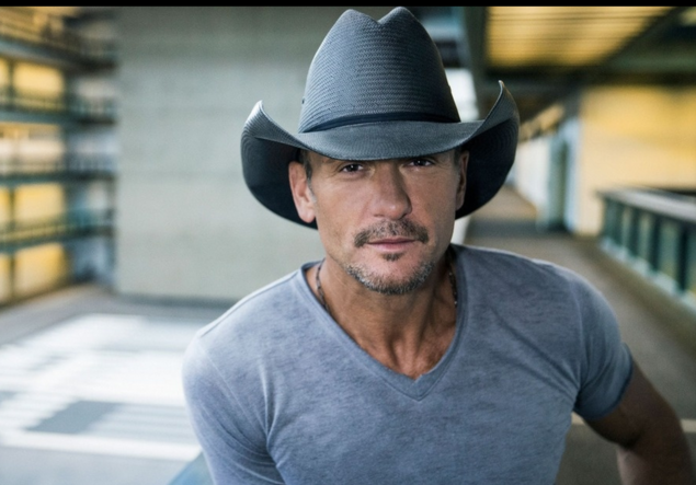 Tim McGraw,  Humble and Kind