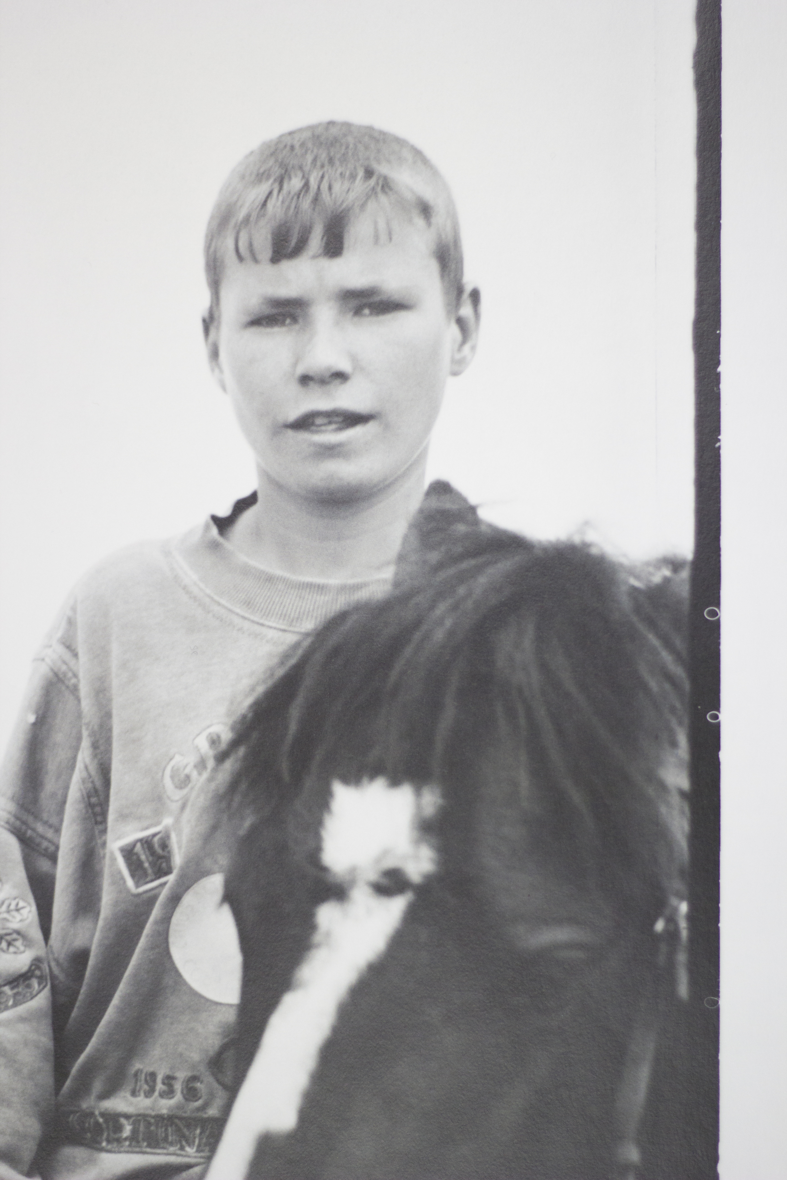 Pony Kids photographed by Perry Ogden