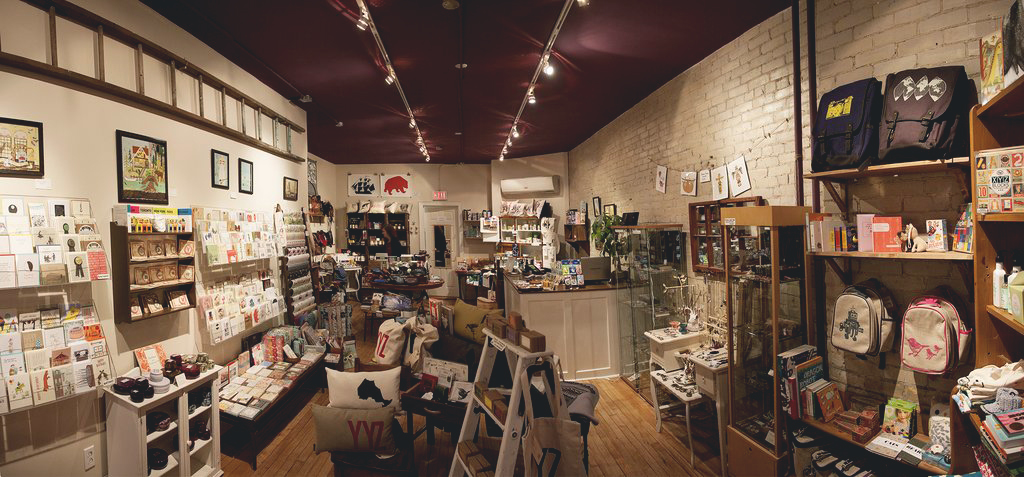 Find Issue 2: The Morning at Scout in Toronto: 405 Roncesvalles Ave, Toronto, ON