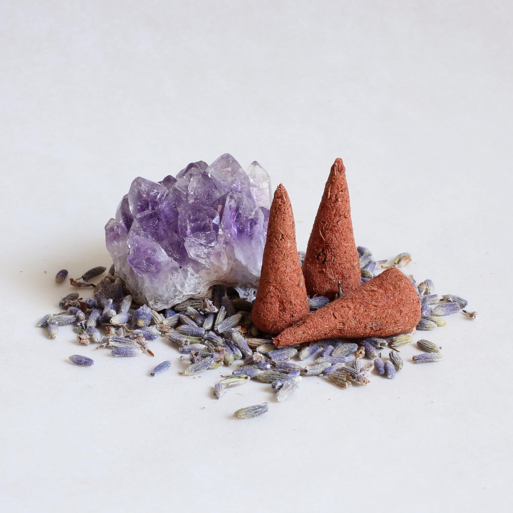 Midheaven Incense
