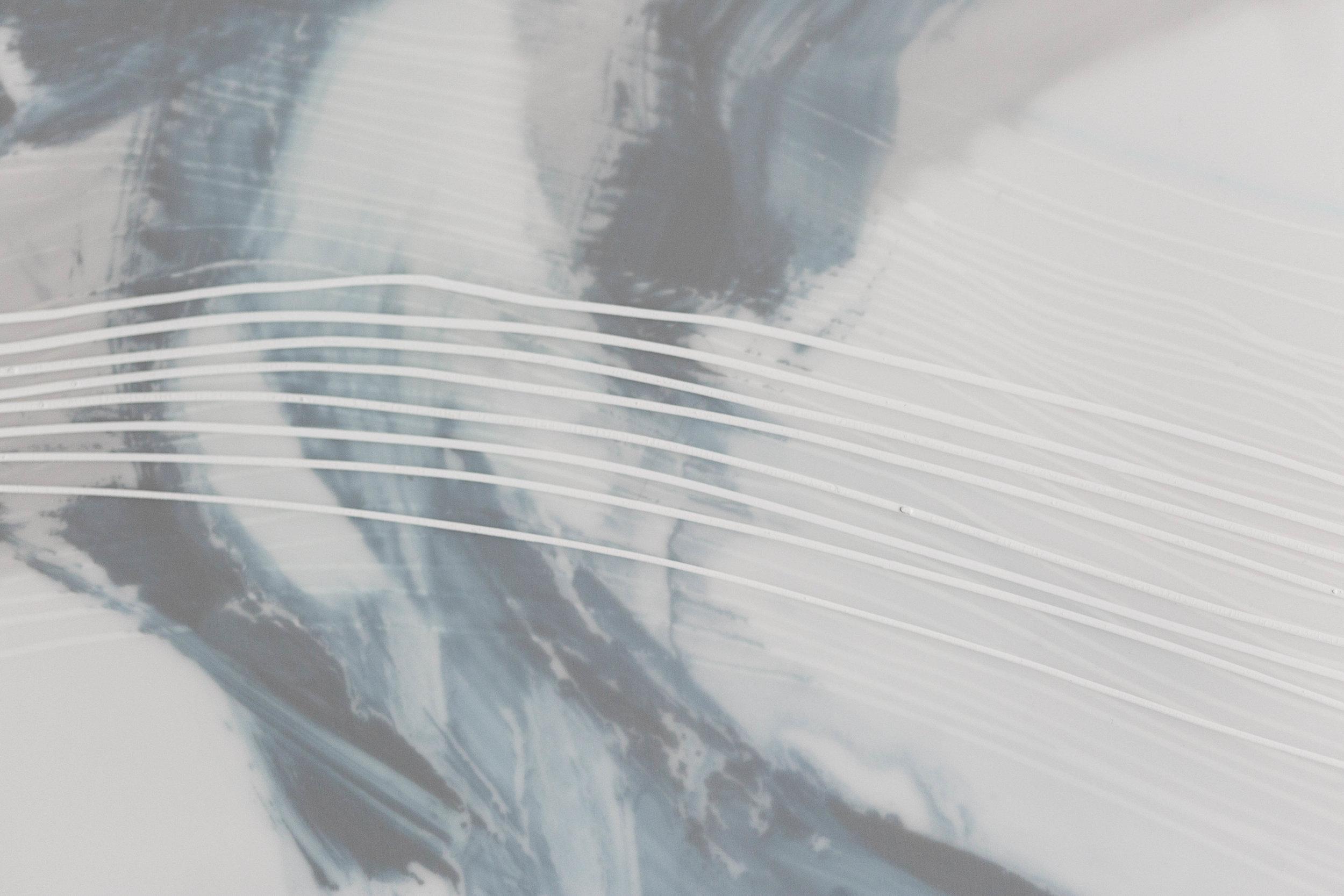 White Noise by Kelsie Grazier