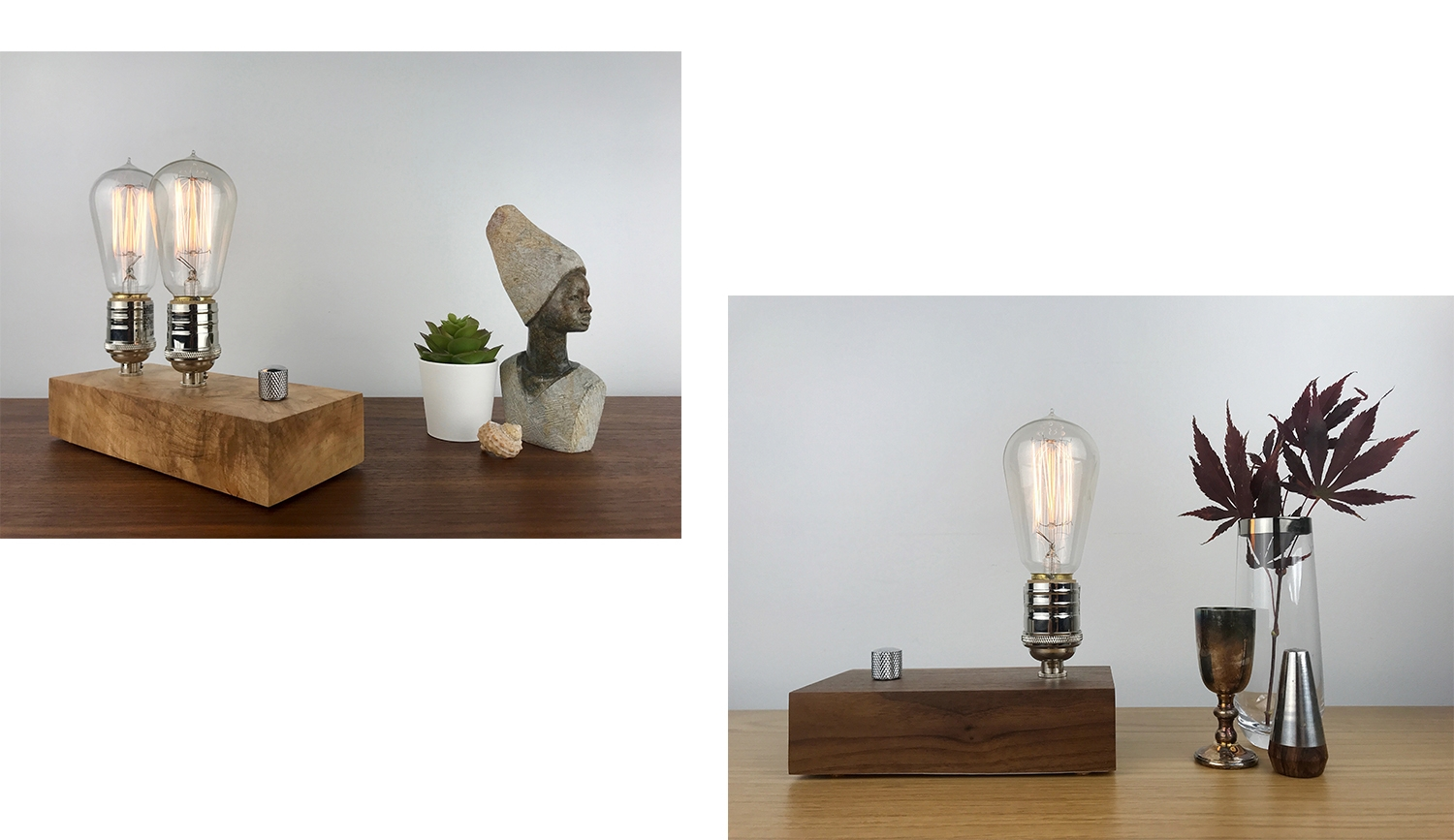 Shop Handmade with EastVanLight at Toronto's One of a Kind