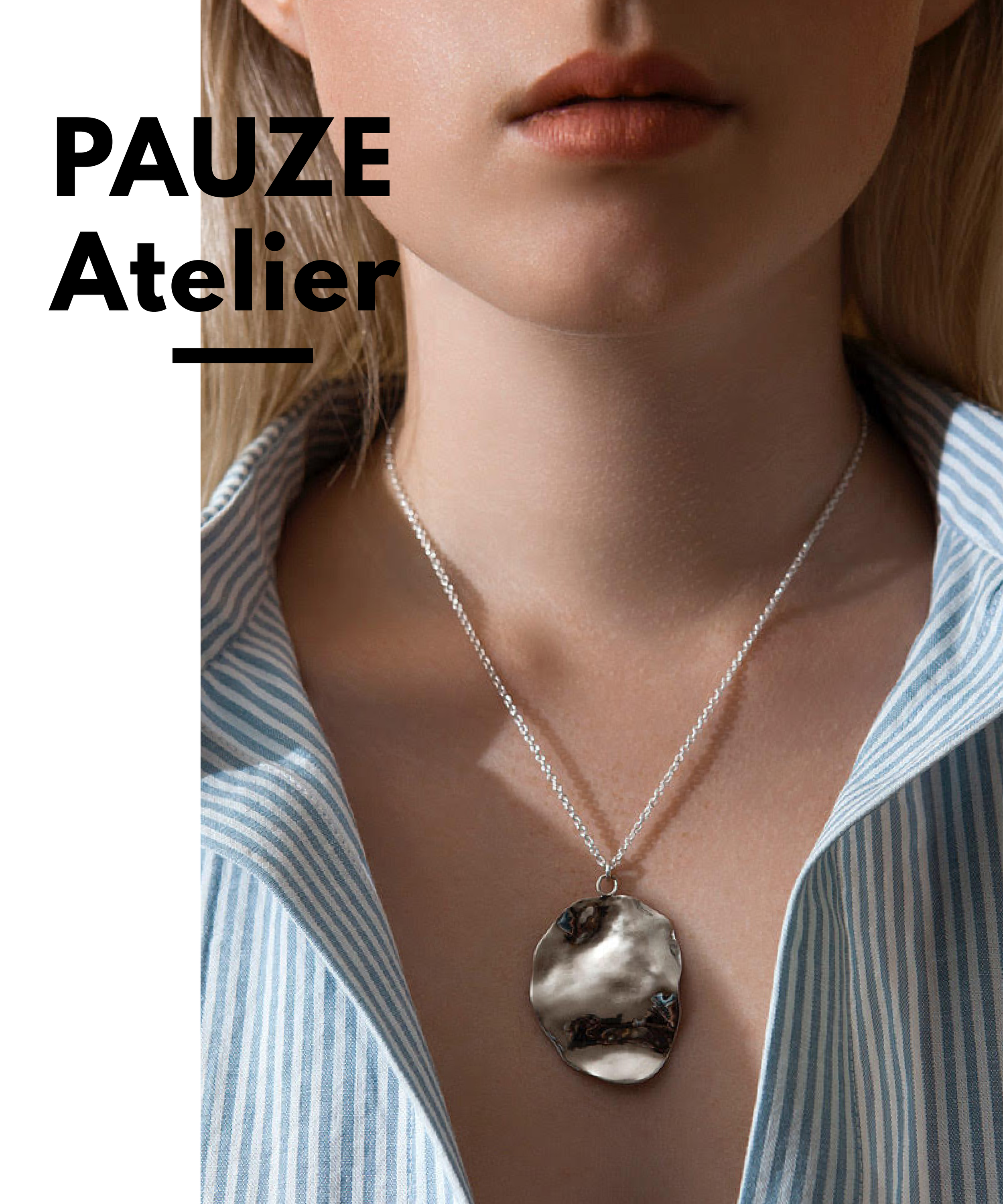 Shop PAUZE Atelier at the One of a Kind Show, March 27 - 31