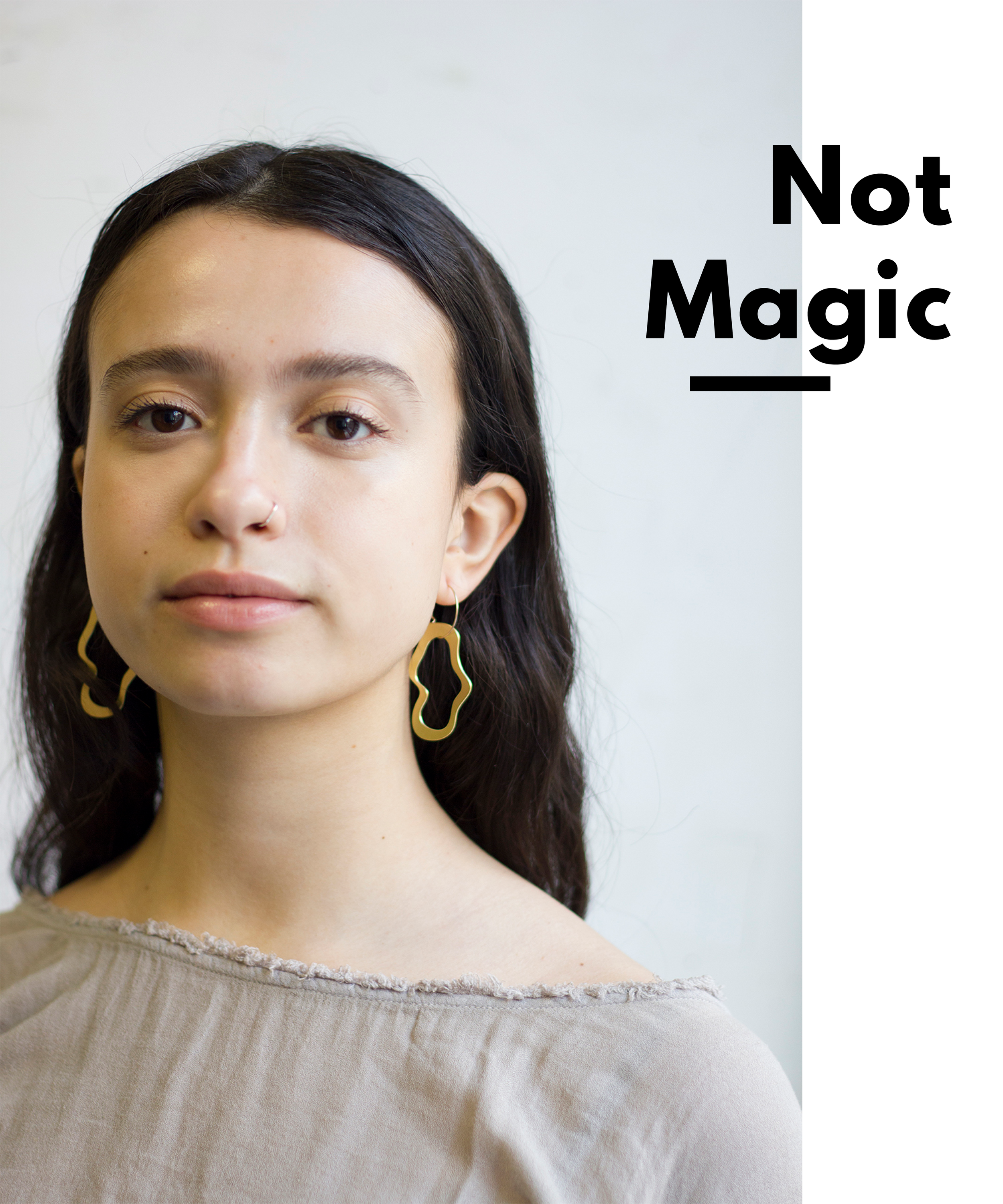 Shop Not Magic at the One of a Kind Show, March 27 - 31