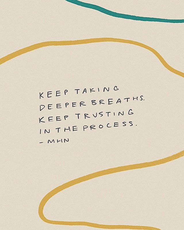 Keep going ✨ Artwork by the ray of light @morganharpernichols.