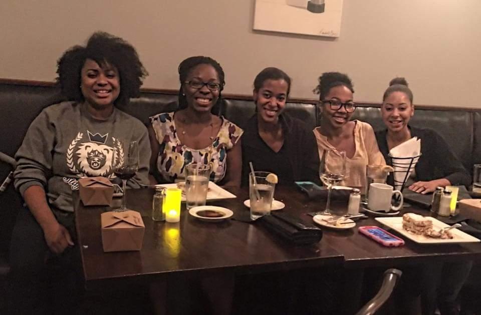 Virginia Bloggers