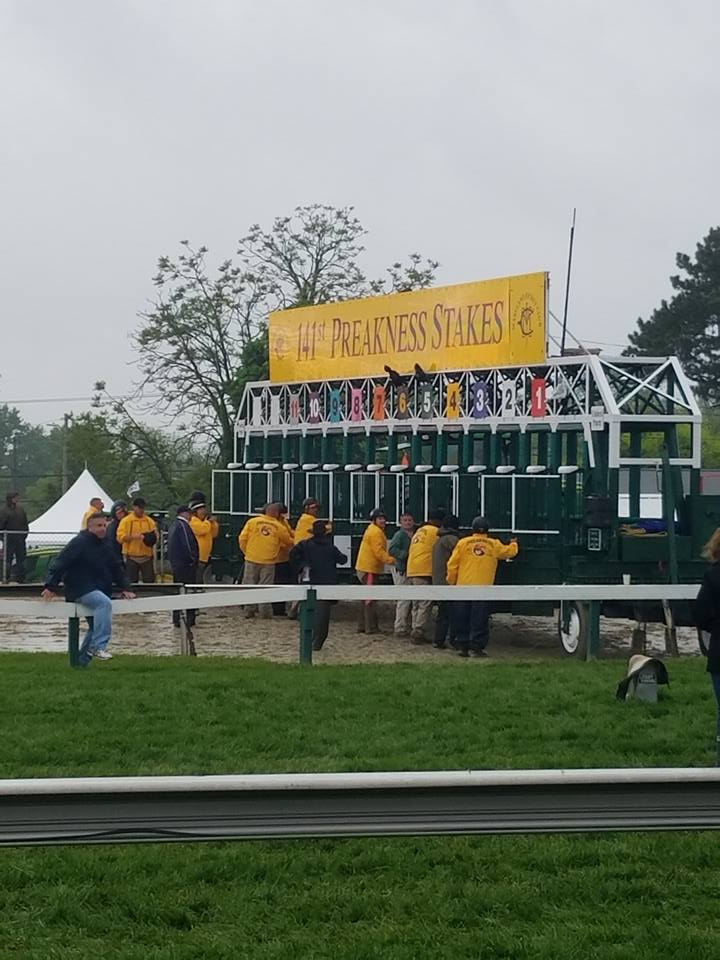 141st Preakness Stakes