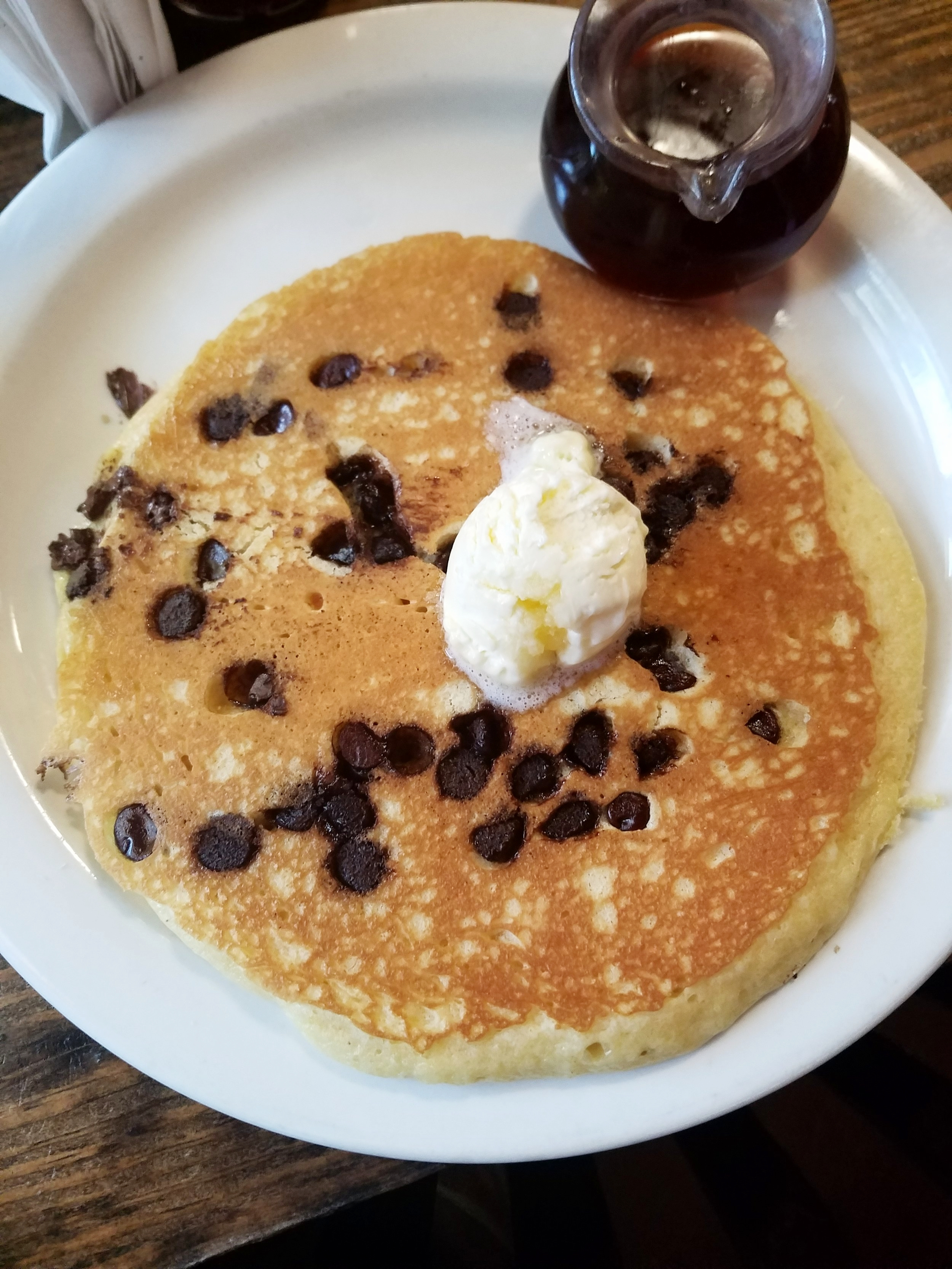 Stacked Eatery Breakfast Chesapeake