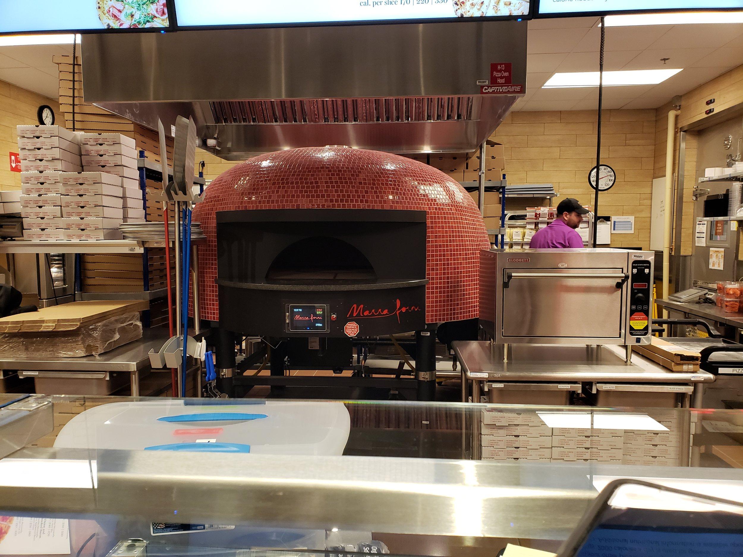Wegmans Virginia Beach Italian Pizza