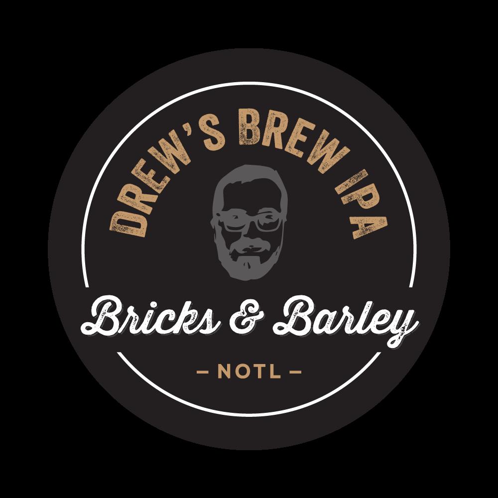 logo design, branding, beer
